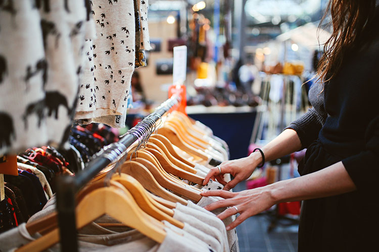 Fast replenishment is key for apparel markets: Amerijet serves fashion and apparel supply chain