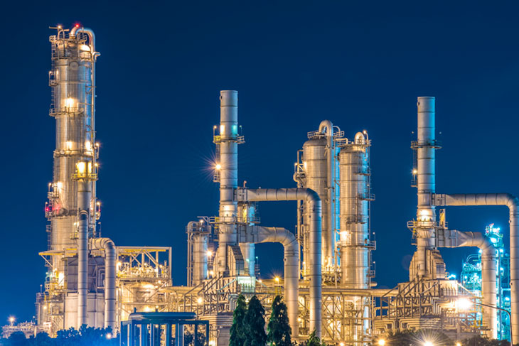 Project Cargo Experts Serving Oil and Gas Industry