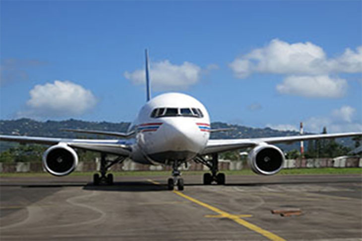 Tips for Success with Air Freight Shipping to Barbados