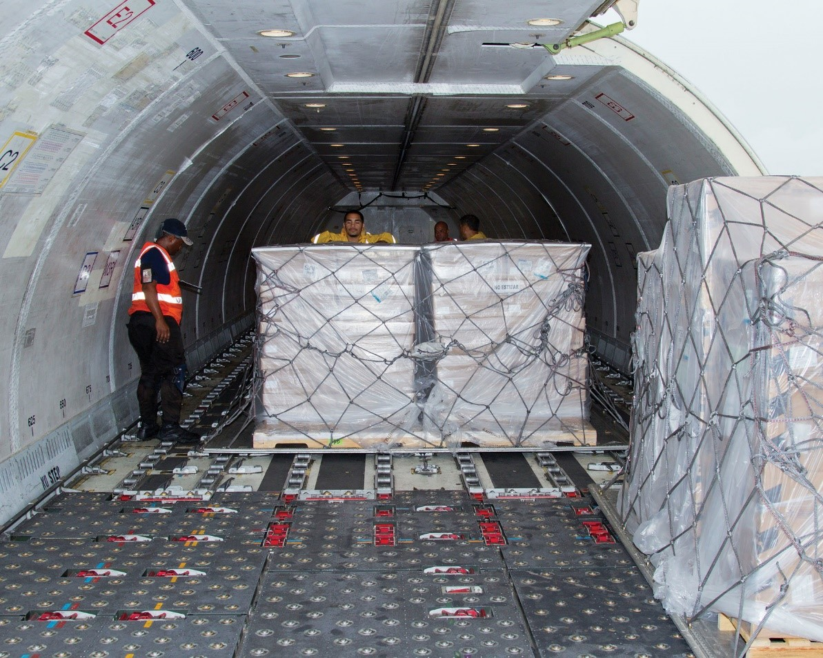Charter Your Cargo: Fast, Reliable & Efficient