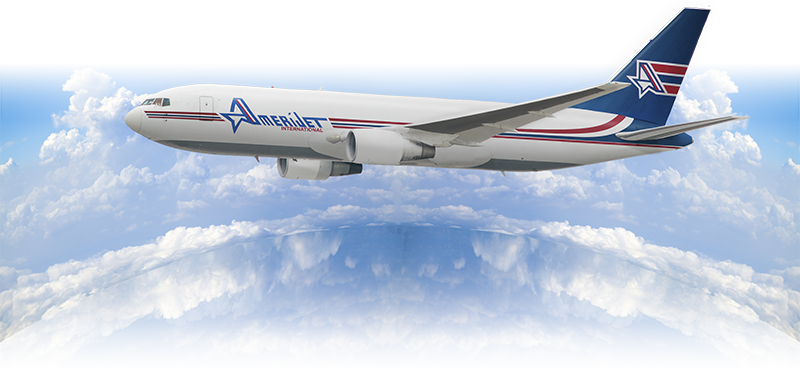 Amerijet Marks 45 Years of Pioneering Transportation Solutions